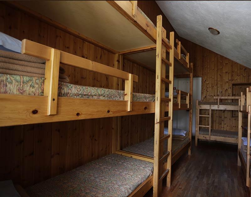 rifugio in Valgrisenche Chabod